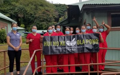 KS partnership creates new kūpuna caregivers in rural East Maui